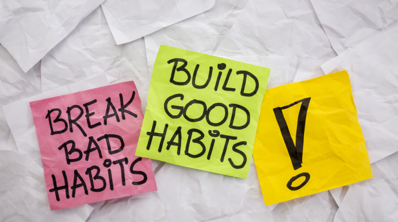 great habits for success