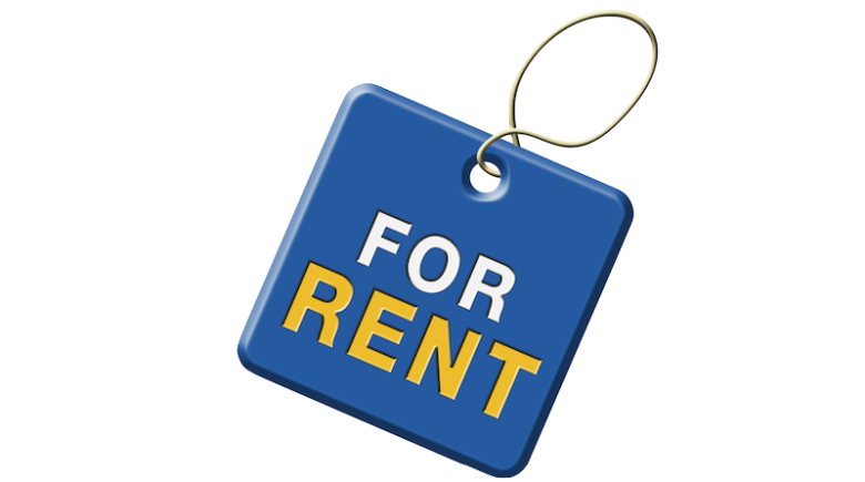 rent stuff make money