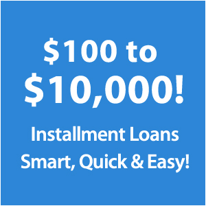 Personal Loans - up to $15,000 - Unsecured & Secured